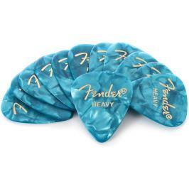 Fender Heavy Ocean Turquoise Trsátka