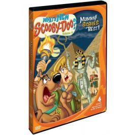 Co nového Scooby-Doo? 4    - DVD