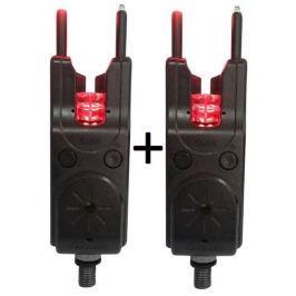 ProLogic Signalizátory SMW Bite Alarm Akční Set 2 ks