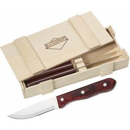 Küchenprofi Steakový nůž 6 ks