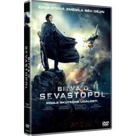 Bitva o Sevastopol   - DVD