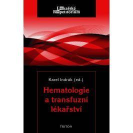 Indrák Karel: Hematologie a transfuzní lékařství