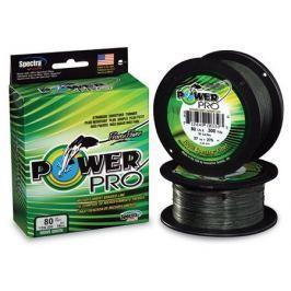 Power Pro PowerPro Splétaná šňůra 275 m mr.green 0,15mm, 9kg