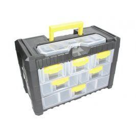 Prosperplast Skříňka na nářadí, 6 zásuvek, rozměr 40 x 26 x 20 cm