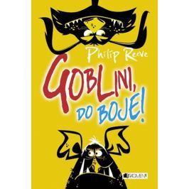 Reeve Philip: Goblini, do boje!