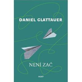 Glattauer Daniel: Není zač