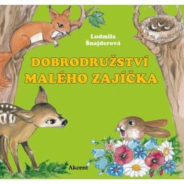 Šnajderová Ludmila: Dobrodružství malého zajíčka