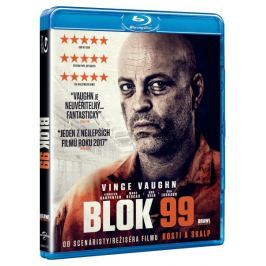 Blok 99   - Blu-ray