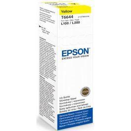 Epson T6644 žlutý (C13T66444A)