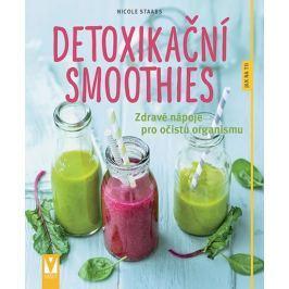 Staabsová Nicole: Detoxikační smoothies - Zdravé nápoje pro očistu organismu