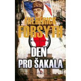 Forsyth Frederick: Den pro Šakala