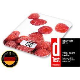 Beurer kuchyňská váha Berry KS19