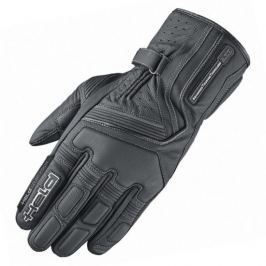 Held rukavice TRAVEL 5 vel.8 černá, kozí kůže