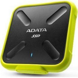 Adata ASD700 512GB SSD USB 3.0 Yellow (ASD700-512GU3-CYL)