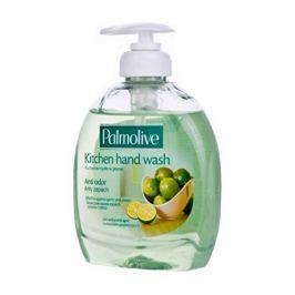 Tekuté mýdlo s výtažky z limety a antibakteriální složkou Kitchen (Anti Odor With Antibacterial Agen