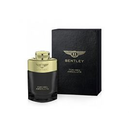 Bentley For Men Absolute - EDP 100 ml