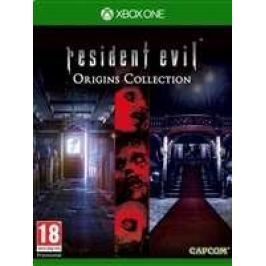 Resident Evil Origins Collection (XONE)