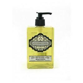 Somerset Toiletry Luxusní tekuté mýdlo na ruce Pepř a zázvor (Luxury Hand Wash) 500 ml