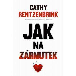 Rentzenbrink Cathy: Jak na zármutek