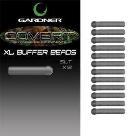Gardner Zarážky Covert XL Buffer Beads Brown