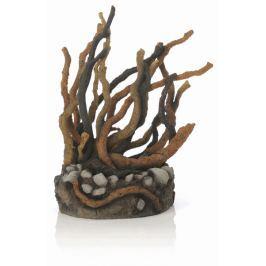 Oase Akvarijní dekorace kořeny se štěrkem