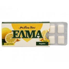 Masticlife ELMA Lemon Chewing Gum 10 ks