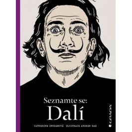 Ingram Catherine: Seznamte se: Dalí