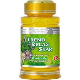 Starlife TREND RELAX STAR 60 tbl.