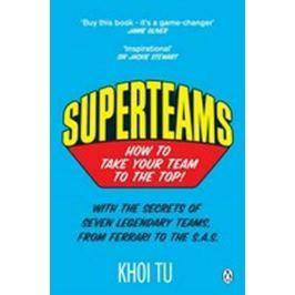 Tu Khoi: Superteams