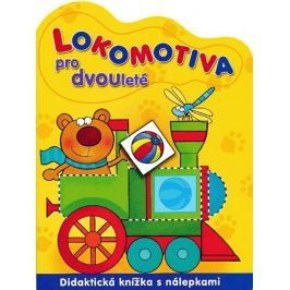 Wiacek Renata: Lokomotiva pro dvouleté