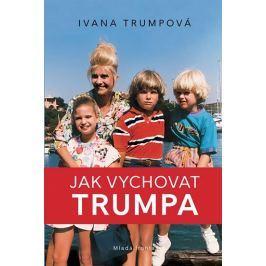 Trump Ivana: Jak vychovat Trumpa