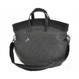 Deha Dámská kabelka Bag D63237 Black