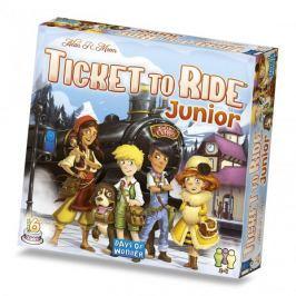 ADC Blackfire Ticket to Ride Junior (1/6)