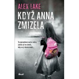 Lake Alex: Když Anna zmizela