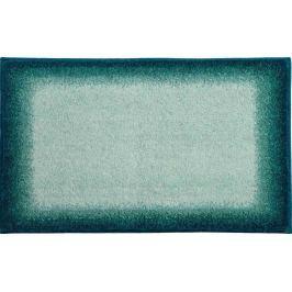 GRUND Česká koupelnová předložka, AVALON 60x100 cm, tyrkysová