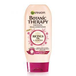 Garnier Posilující balzám s ricinovým a mandlovým olejem pro slabé a lámající se vlasy Botanic Therapy (Fort