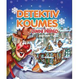 Quis Josef: Detektiv Koumes - Zimní případ