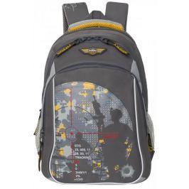 Grizzly Školní batoh RB 732-1 Školní batohy
