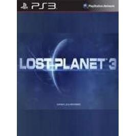 Lost Planet 3 (PS3) Hry na konzole