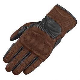 Held rukavice CURT vel.10 hnědá, kůže, letní