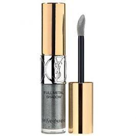 Yves Saint Laurent Metalické oční stíny (Full Metal Shadow) 4,5 ml (Odstín N°1 Grey Splash) Oční stíny