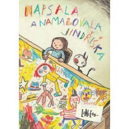 Liniers Ricardo: Napsala a namalovala Jindřiška Komiksy