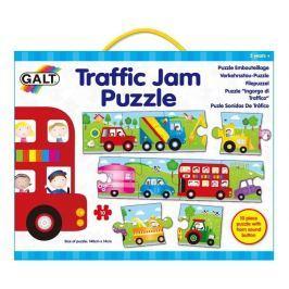 Galt Puzzle dopravní zácpa Puzzle