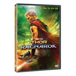 Thor: Ragnarok   - DVD Fantasy
