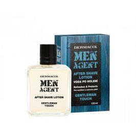 Dermacol Voda po holení Gentleman Touch Men Agent (After Shave Lotion) 100 ml Čisticí pleťové vody, tonika