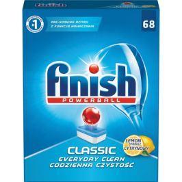 Finish Classic Lemon 68 ks Prostředky do myčky
