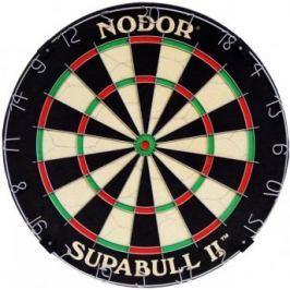 Nodor Sisalový terč Supabull 2 Sisalové