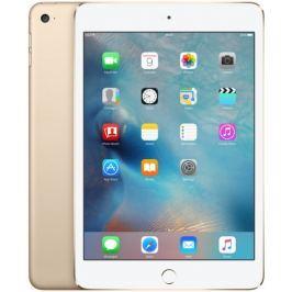 Apple iPad Mini 4 Wi-Fi 128GB Gold (MK9Q2FD/A) iPad