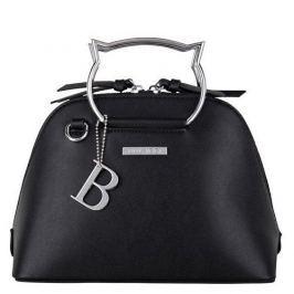 Bulaggi Dámská kabelka Handbag Cathy 30568 Black Tašky, kabelky