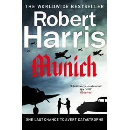 Harris Robert: Munich Světová současná